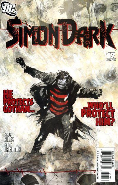 Simon Dark Vol 1 17