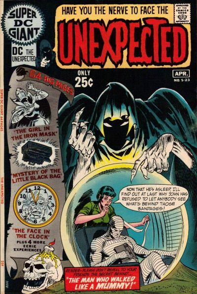 Super DC Giant Vol 1 S-23