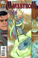 Superman Supergirl Maelstrom Vol 1 4