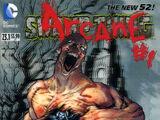 Swamp Thing Vol 5 23.1