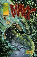 The Maxx Vol 1 6