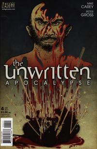 Unwritten: Apocalypse Vol 1 4