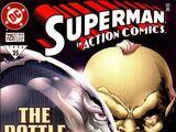 Action Comics Vol 1 725