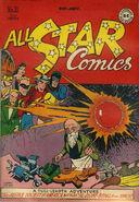 All-Star Comics Vol 1 31