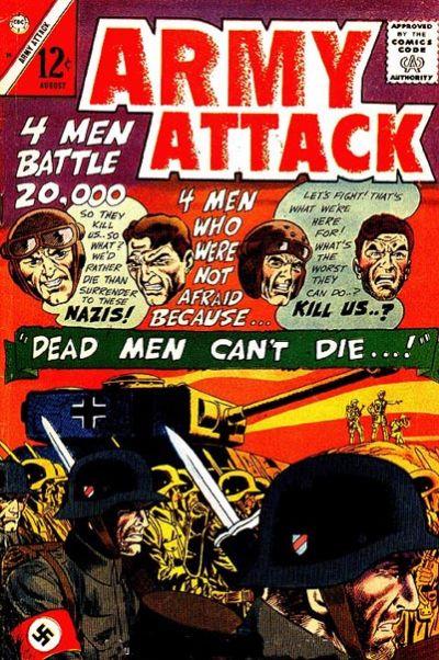 Army Attack Vol 2 39