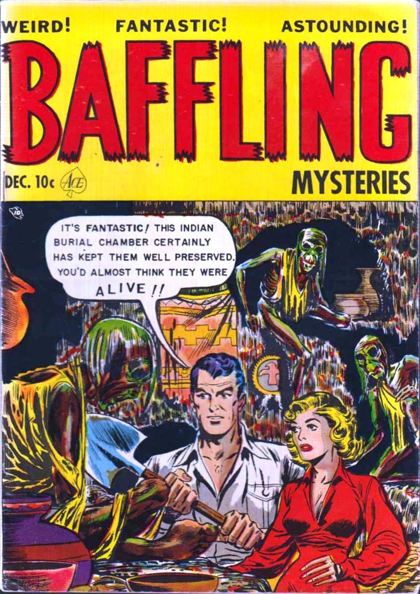 Baffling Mysteries Vol 1 12