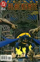Batman Blackgate Vol 1 1