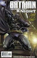Batman Journey Into Knight Vol 1 3