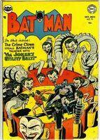 Batman Vol 1 73