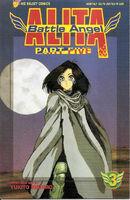 Battle Angel Alita Part 5 3