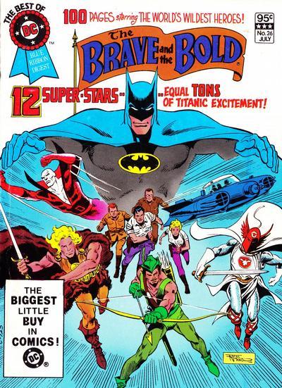 Best of DC Vol 1 26