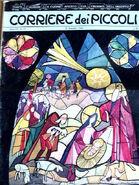 Corriere dei Piccoli Anno LVI 52