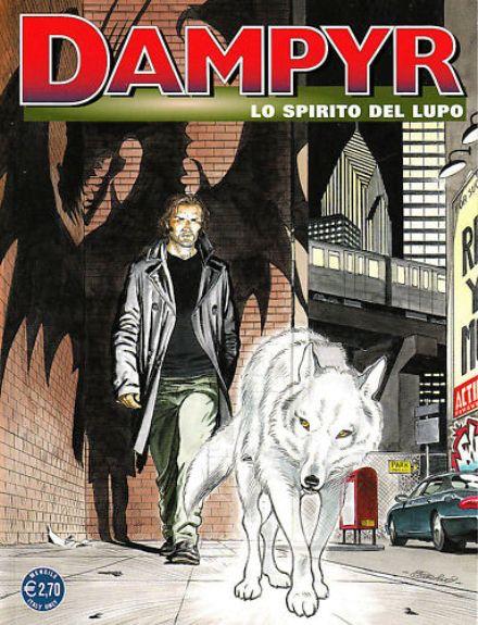 Dampyr Vol 1 110