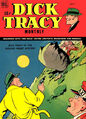 Dick Tracy Monthly Vol 1 19