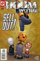 Doom Patrol Vol 3 20