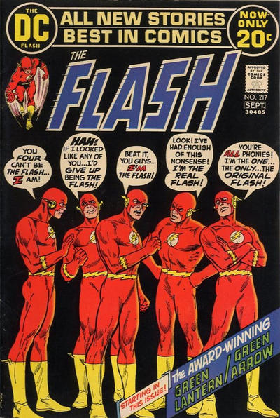 Flash Vol 1 217