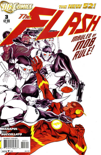 Flash Vol 4 3