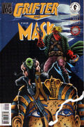 Grifter and the Mask Vol 1 2