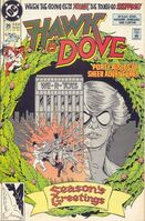 Hawk and Dove Vol 3 20