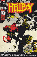 Hellboy- Seed of Destruction Vol 1 4