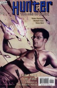 Hunter: The Age of Magic Vol 1 5