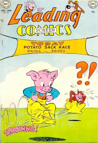 Leading Screen Comics Vol 1 58