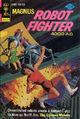 Magnus Robot Fighter Vol 1 38
