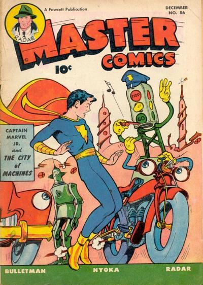 Master Comics Vol 1 86