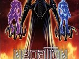 Negation: Lawbringer Vol 1 1