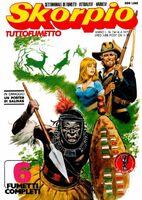 Skorpio Anno I 7