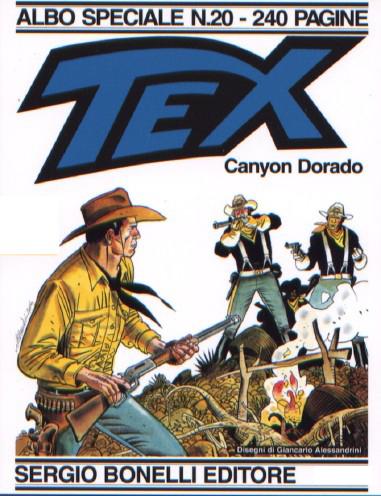 Speciale Tex Vol 1 20