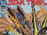 Star Trek (DC) Vol 2 56
