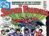 Super Friends Vol 1 7