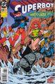 Superboy Vol 4 13