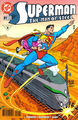 Superman Man of Steel Vol 1 81