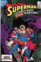 Superman Vol 1 401