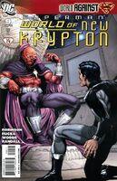 Superman World of New Krypton Vol 1 9