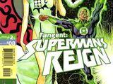 Tangent: Superman's Reign Vol 1 2