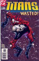 Titans (DC) Vol 1 43