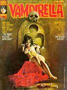 Vampirella Vol 1 35