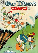 Walt Disney's Comics and Stories Vol 1 128