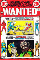 Wanted (DC) Vol 1 8