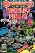 World's Finest Comics Vol 1 255