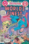World's Finest Comics Vol 1 266