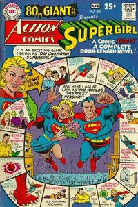 Action Comics Vol 1 360