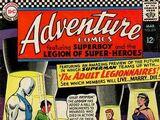 Adventure Comics Vol 1 354