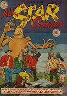 All-Star Comics Vol 1 26