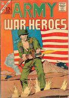 Army War Heroes Vol 1 1