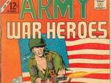 Army War Heroes Vol 1