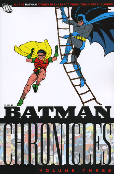 Batman Chronicles Vol 2 3